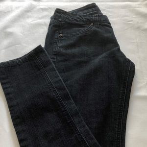 Twenty One Dark Colored Jeans Size 21